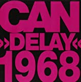 Delay 1968 by Can [Music CD]
