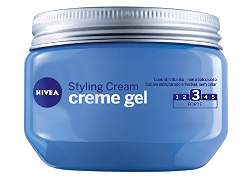 NIVEA HAIR ST.CREAM GEL 150ML