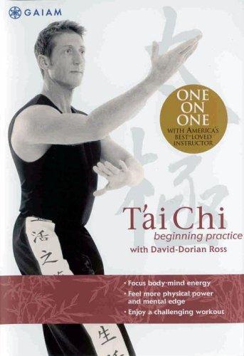 Tai Chi Beginning Practice [2005] [DVD]