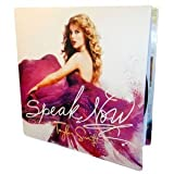 Speak Now Album Vinyl LP