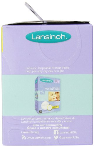 Lansinoh 母乳存储袋 100片装图片