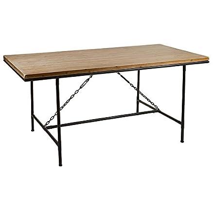 Tavolo da pranzo curva