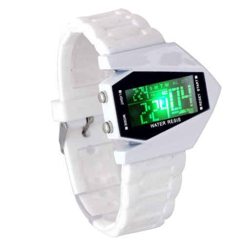airplane-shaped-led-watches-men-sports-military-watch-silicone-digital-watch