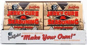 Jack Link's Jerky Cure and Seasoning, 8.04 oz