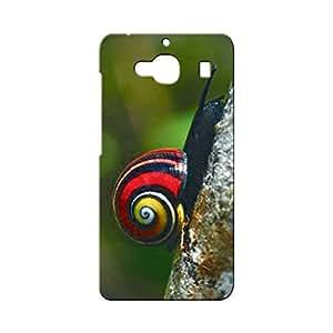 BLUEDIO Designer 3D Printed Back case cover for Xiaomi Redmi 2 / Redmi 2s / Redmi 2 Prime - G5106