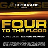 EZ Pure Garage - 4 to the Floor