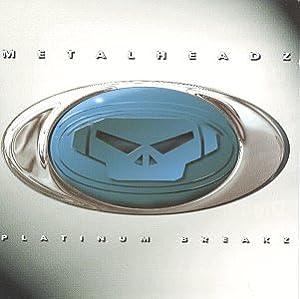 Various Platinum Breakz