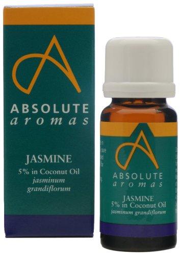 Absolute Aromas Jasmine Essential Oil