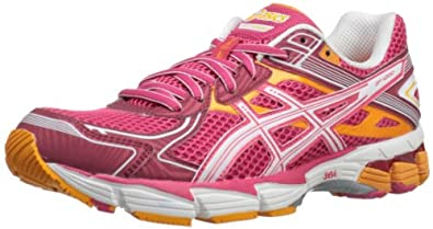 Buy ASICS Ladies GT 1000 2 Running Shoe by ASICS