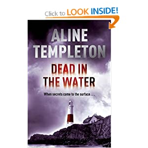 Dead In The Water - Aline Templeton