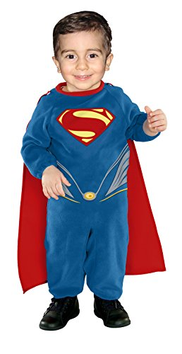 Toddlers Halloween Costume - Superman