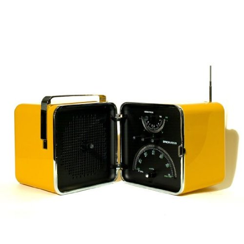 radio portable jaune pas cher. Black Bedroom Furniture Sets. Home Design Ideas