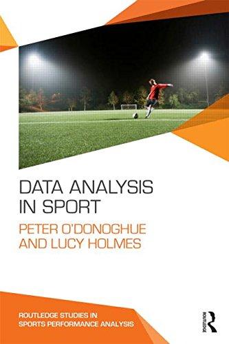 Análisis de los datos en el deporte (Routledge estudios de análisis del rendimiento deportivo)