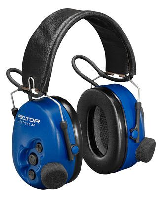 Peltor Mt1H7F2-59 Tactical Xp Electronic Headset