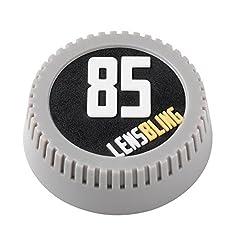 BlackRapid Lens Bling Nikon 85mm Rear Lens Cover