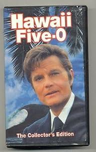 Hawaii Five-O Collector's Edition: One Big Happy Family & I'll Kill 'Em Again