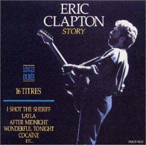 Eric Clapton - Story - Zortam Music