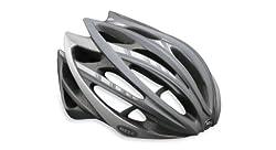 Bell Gage Helmet Matte Titanium Stripes-S 51-55cm
