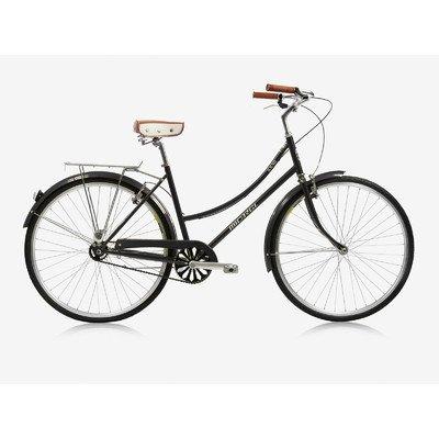 Women's Kuba Cruiser Bike Color: Green