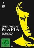 Allein gegen die Mafia 1 [3 DVDs] title=
