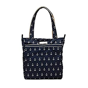 Ju-Ju-Be Nautical Legacy Collection Be Light Tote Bag from Ju-Ju-Be