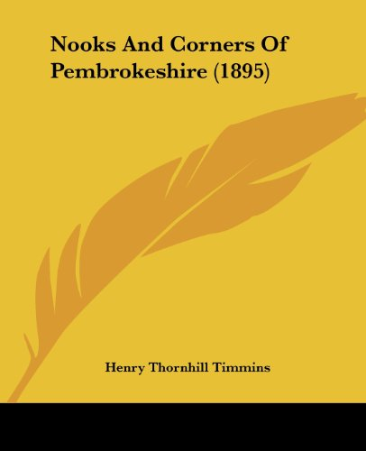 Nooks and Corners of Pembrokeshire (1895)