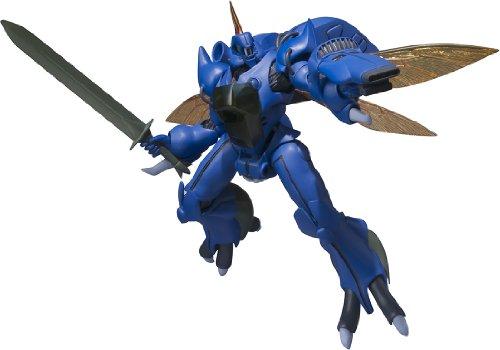 Bandai Tamashii Nations Virunvee 'Dunbine' Robot Spirits Action Figure