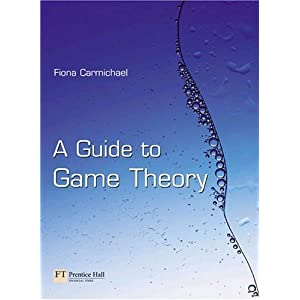 Guide to Game Theory