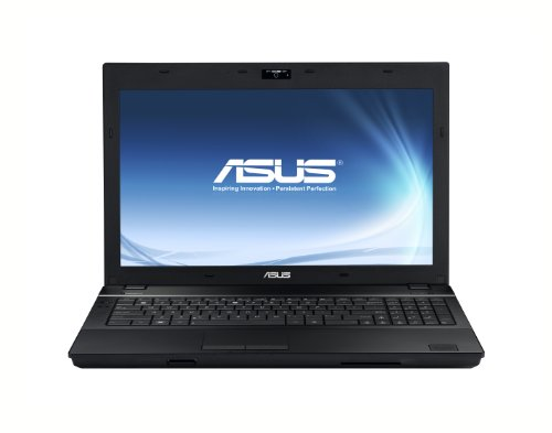 ASUS B53F-A1B 15.6-Inch Business Laptop with Windows 7 Pro (Black)