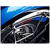 Saddlemen Metric Cruiser Universal Saddlebag Support Brackets - --/--