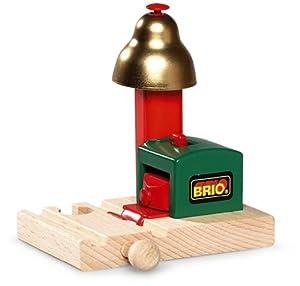 Brio 33754 - Magnetisches Glockensignal