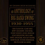 Anthology of Big Band Swing (1930-1955)