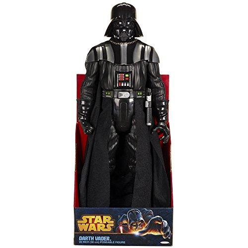 Polymark - A1504272 - Figurine - Dark Vador Star Wars - 50 Cm