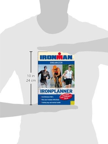 Ironplanner: Iron-Distance Organizer for Triathletes (Ironman Organizer)