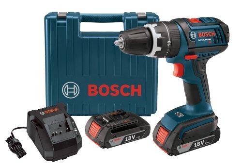 Bosch Hds181 02 18 Volt Lithium Ion 12 Inch Compact Tough
