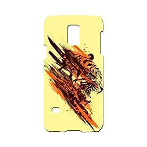 G-STAR Designer Printed Back case cover for Samsung Galaxy S5 - G1645