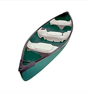 KL Industries Water Quest 156 Canoe