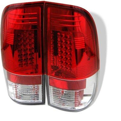 Spyder Auto 111-Ff15097-Led-Rc Led Tail Light