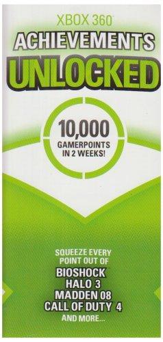 Xbox 360 Achievements: Unlocked