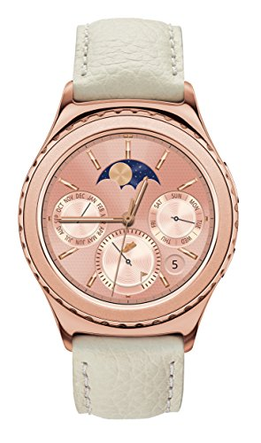 Samsung Gear S2 Smartwatch - Classic Rose Gold