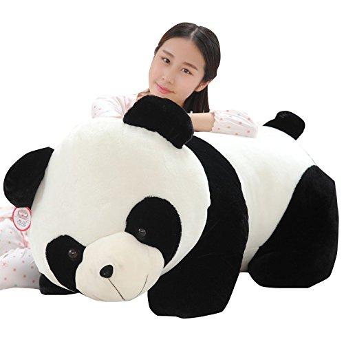 Big large Lovely Panda Doll Plush toys Pillow Soft Valentine Send girlfriend Girls Children Birthday Gift