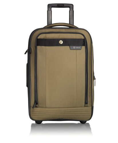 Tumi Luggage T-tech Gateway Avalon International Carry-On, Moss, One Size
