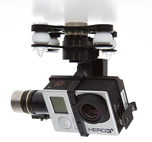 DJI Zenmuse H3-3D - 4