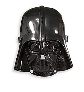 Star Wars Rebels Darth Vader Toy Mask