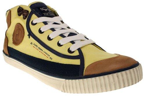 Pepe Jeans London INDUSTRY - Herren Schuhe Sneaker - PLS30014