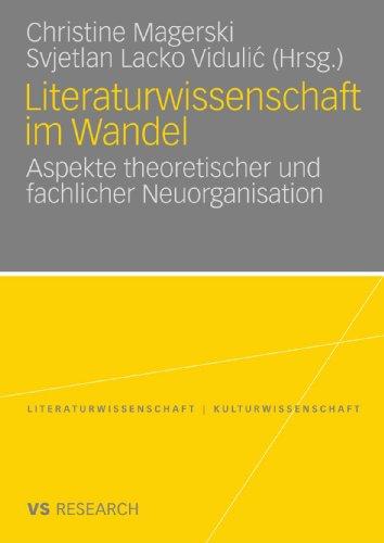 VS Verlag für Sozialwissenschaften