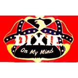 CONFEDERATE FLAG DIXIE ~ Sportsworld