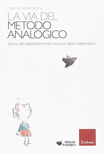 La via del metodo analogico Teoria dell'apprendimento intuitivo della matematica PDF