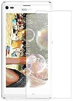 6 x Membrane Pellicola Protettiva Sony Xperia L (S36H / C2104 / C2105) - Trasparente, Confezione