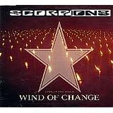 WIND OF CHANGE CD UK SWIRL VERTIGO 1991